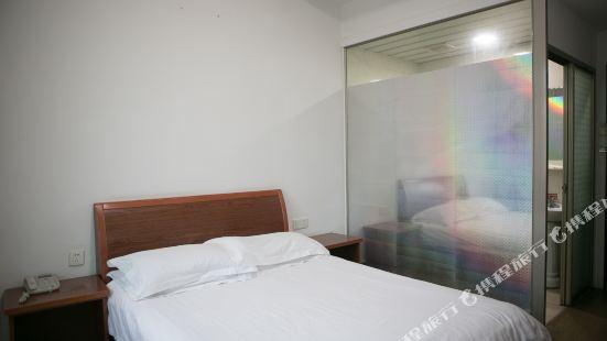 嵊州八達商務酒店