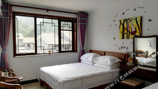 Xinyuan Courtyard Hostel