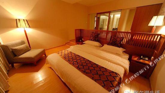 興和察爾湖度假酒店