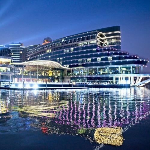 蘇州中茵皇冠假日酒店