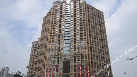 Bohai International Apartment Hotel