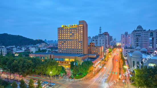 浙江開元蕭山賓館