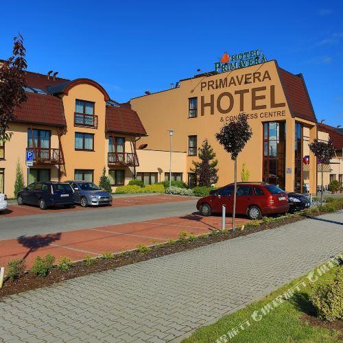 Primavera Hotel & Congress Centre Pilsen