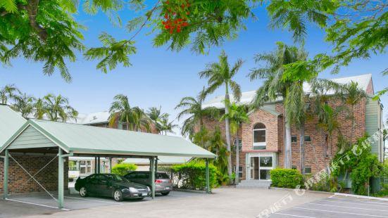 Toowong Villas Brisbane
