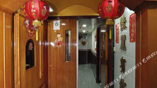 香港佳麗賓館
