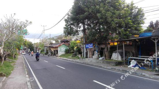 Ananda Cottages Bali