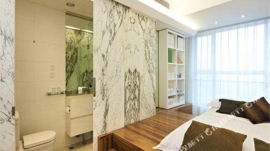 S Suites Tianjin