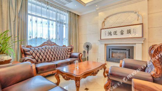 Yuqi Private Rental Villa