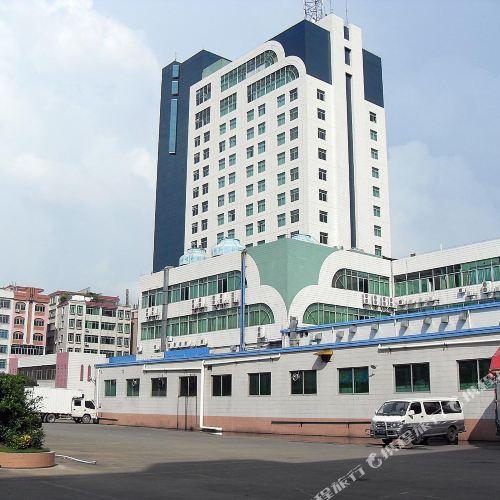 Gaozhou Hotel
