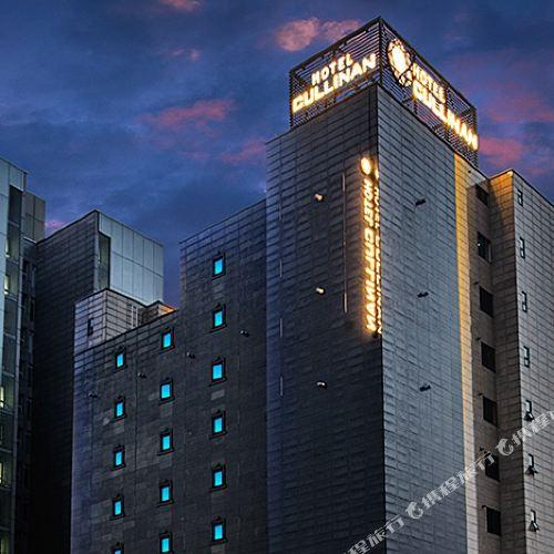 龍仁天璽酒店