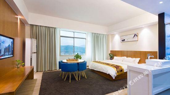 Sanya Linwang Haiyuan Business Hotel