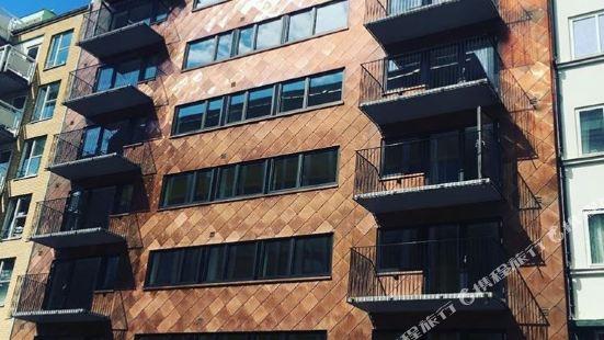 佛格納之家公寓 - 威茲菲德斯門 19 號酒店
