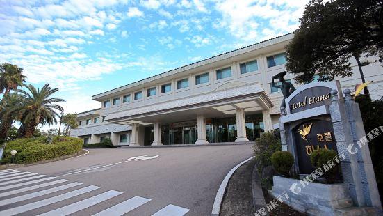 Jeju Hana Hotel