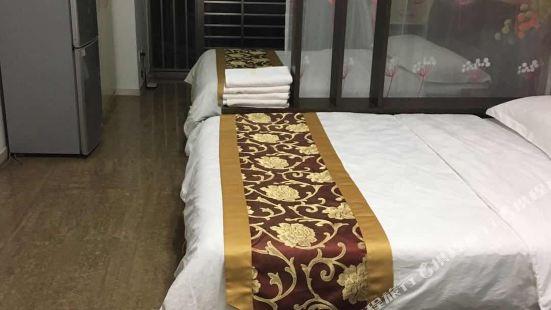 深圳四季家人酒店式公寓