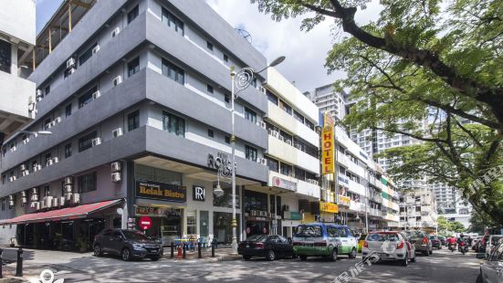 羅伊斯酒店 @ 吉隆坡中心