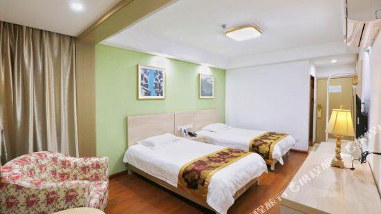 南京航天商務酒店
