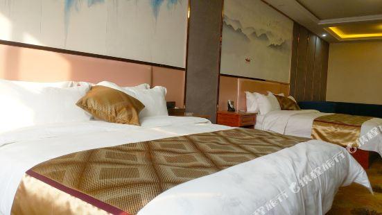 霍州龍騰大酒店