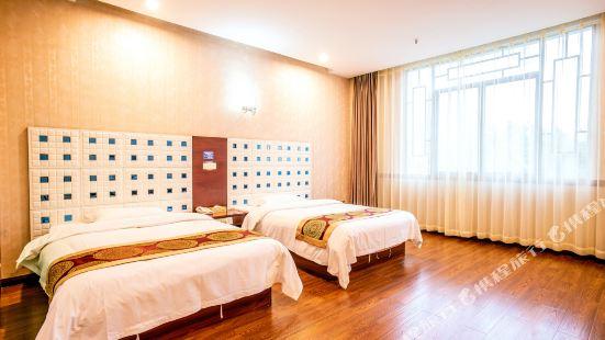 Jiayuan Style Hotel
