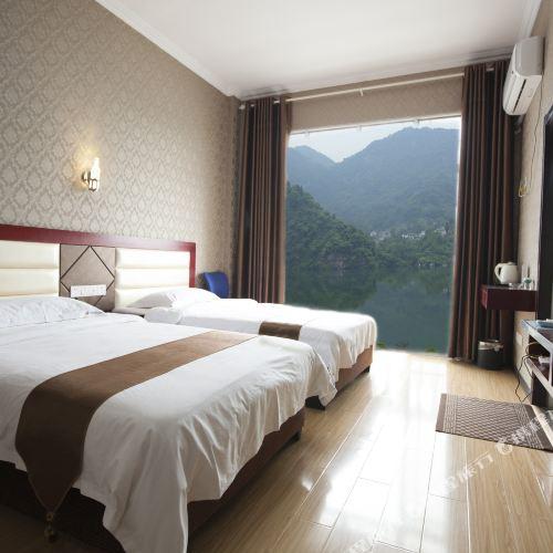 Qicaihong Holiday Hostel