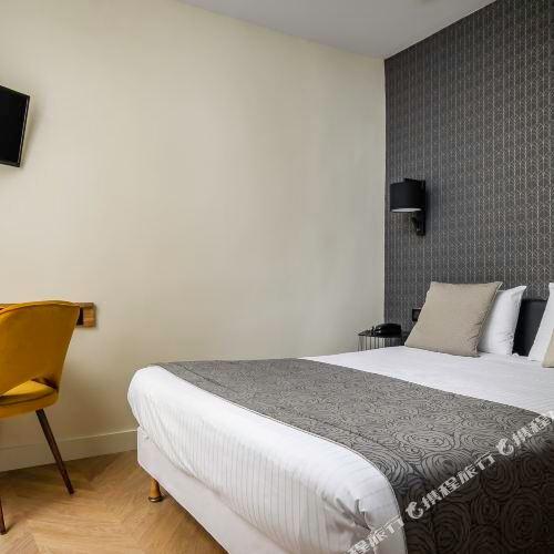 Hotel Elysee Etoile Paris