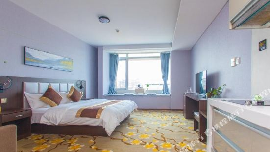 Tianjin Jinta Wenxiang Small Residence Shangpin Apartment
