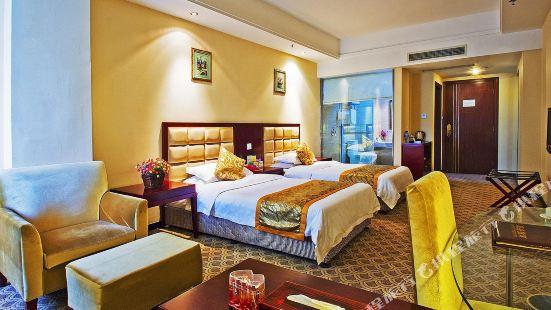 바이헝 호텔