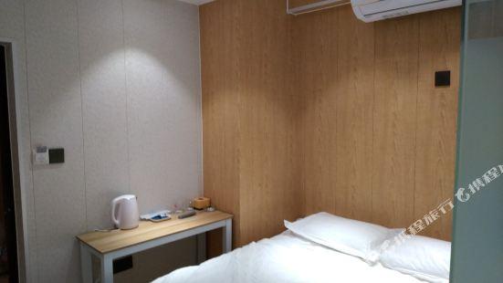 鄭州現代008公寓(3號店)