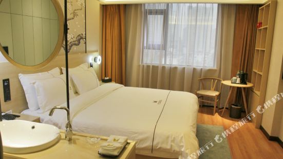 武漢悦宜安酒店
