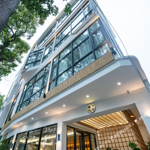Yihu Guixin Guesthouse