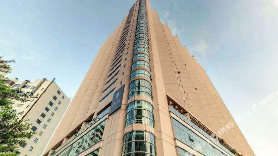 999 Royal Suites & TowersShenzhen