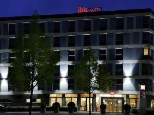 漢諾威諾富特套房酒店(Novotel Suites Hannover)