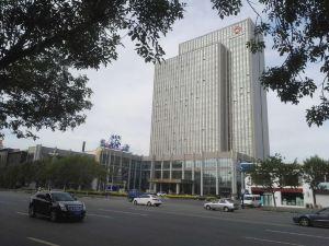 盤錦新宇保利大酒店