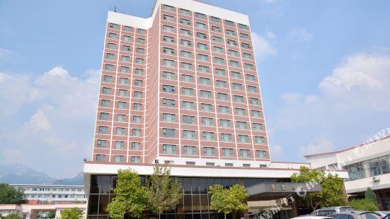 泰安泰山尊皇酒店