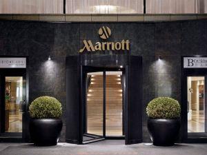 布拉格萬豪酒店(Prague Marriott Hotel)