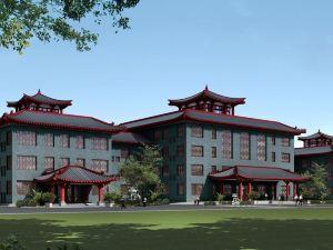 衡山華夏湘江·福滿地游客服務中心
