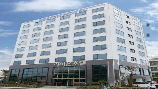 Rezion Hotel
