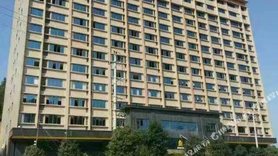 Fuyingmen Hot Spring Hotel