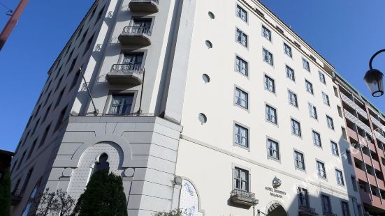 호텔 몬테레이 나가사키