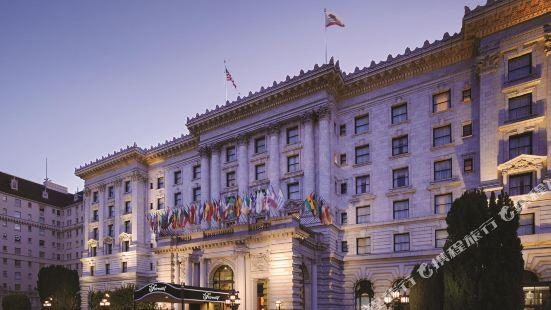 舊金山費爾蒙酒店
