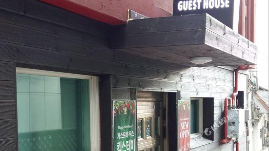 金住宿酒店