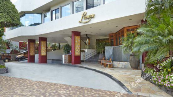 魯阿納威基基套房酒店
