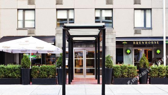 福朋喜來登曼哈頓車路士酒店