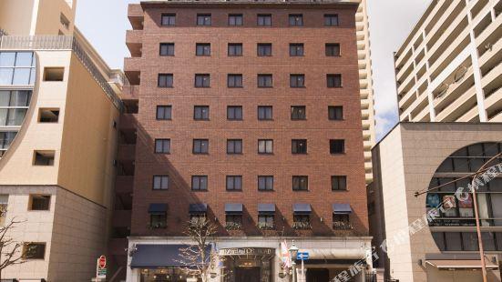 神户東亞之路山樂酒店