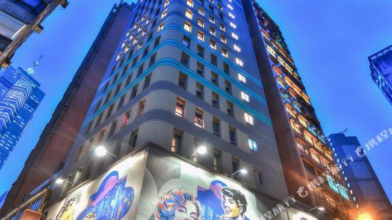 Hotel Madera Hollywood