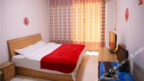 鄭州愛情公寓賓館
