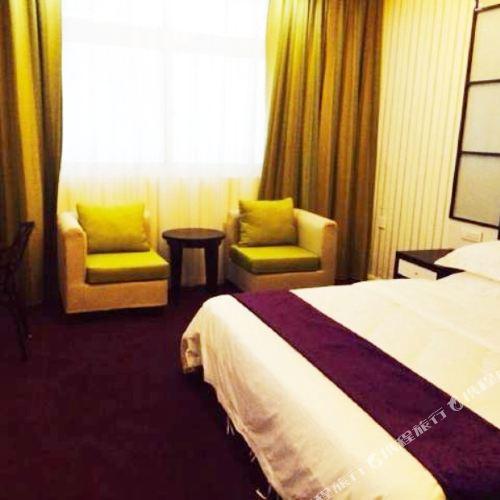 泌陽凱盛酒店