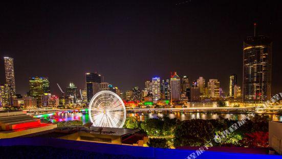 Rydges South Bank Brisbane
