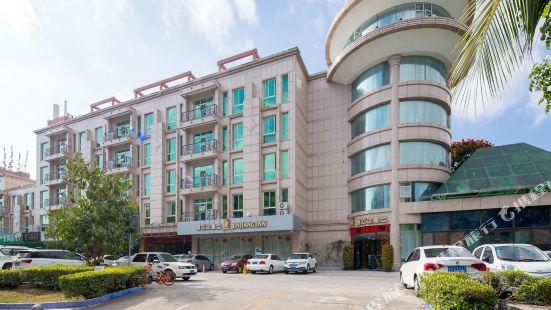 Jinjiang Inn Select (Sanyawan Jinjiling)