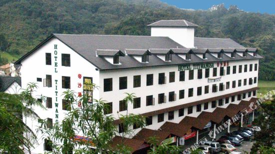 Hotel Titiwangsa Sdn Bhd