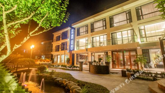 마운트 옌당 린펑 산셔 호텔